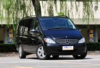 奔驰商务车2011年全新车
