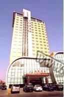 新疆库尔勒楼兰宾馆