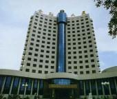 新疆石河子金融大厦