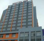 新疆乌鲁木齐莫泰168连锁酒店(五一店)