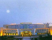 乌鲁木齐机场天缘大酒店