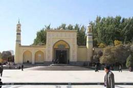 乌鲁木齐、喀什、卡湖、界碑、市内、达瓦昆沙漠4日游